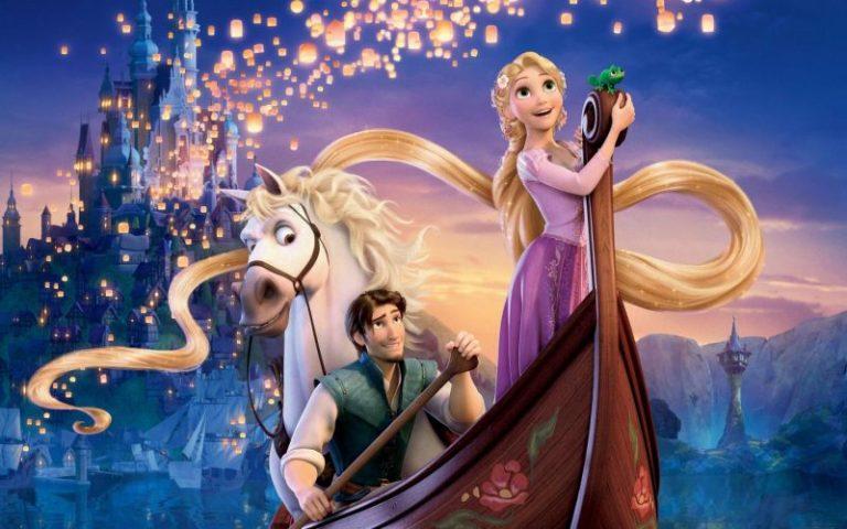 çizgi Film Ve Masal Karakteri Pamuk Prenses Boyama Sayfası Minik