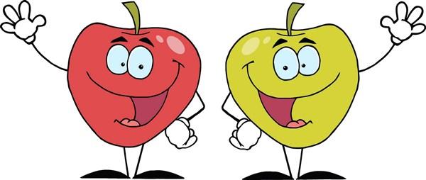 Ağlayan Elma ile Gülen Elma Hikayesini Oku