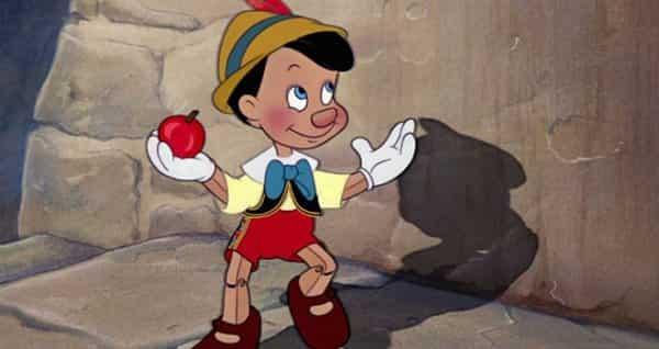 Pinokyo Hikayesi