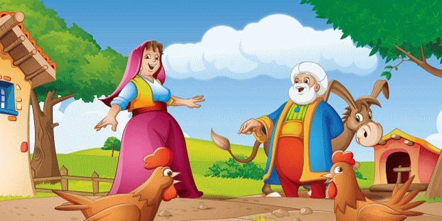 Tilkinin Cezası ve Nasreddin Hoca
